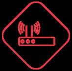Otimização da banda de internet. | Segware - Security Performance