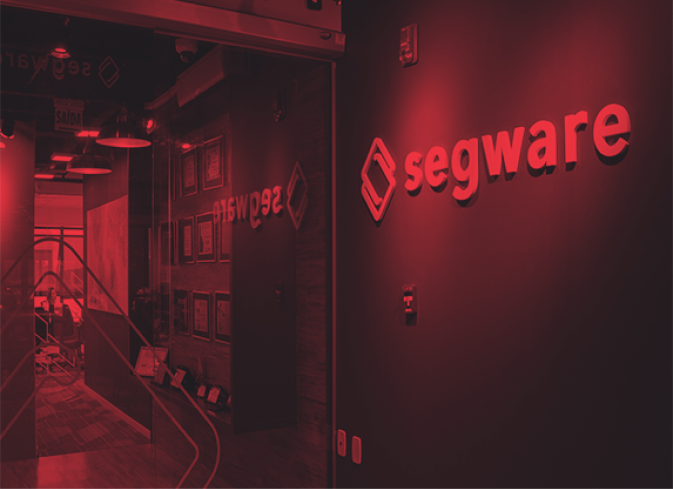 About us - Segware | Security Performance